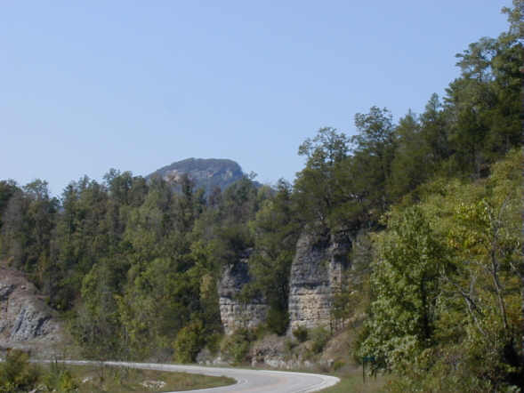 Very popular images: Hiking in the Ozark Mountains